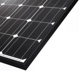 IBC Solar Panels