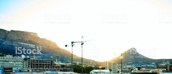 Solar power Capetown