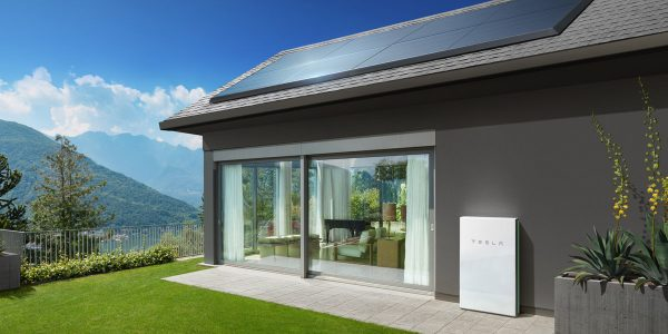 Tesla Powerwall two